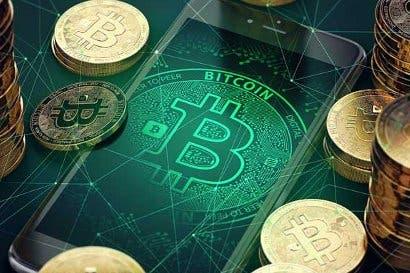 ¿Volvió el bitcoin? Criptomoneda supera los $15 mil en repunte