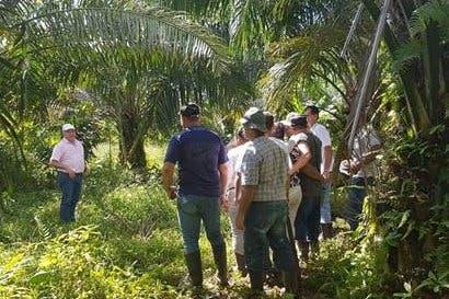 Inder adquiere fincas para proyectos rurales en la Zona Norte y Caribe