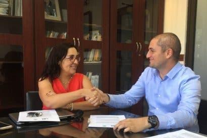 OLX y Cámara de Corredores de Bienes Raíces firman alianza estratégica