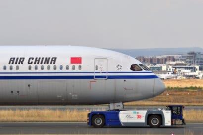 Air China iniciará ruta aérea desde Beijing a Panamá en 2018