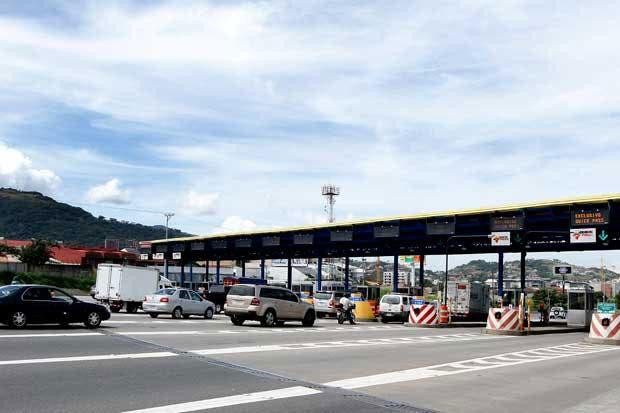 Tarifas de peajes de Ruta 27 cambiarán el 1 de enero
