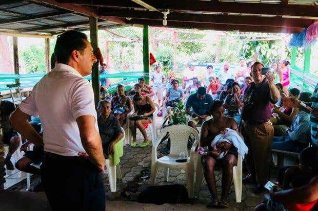 Antonio Álvarez propone 20 mil viviendas para clase media