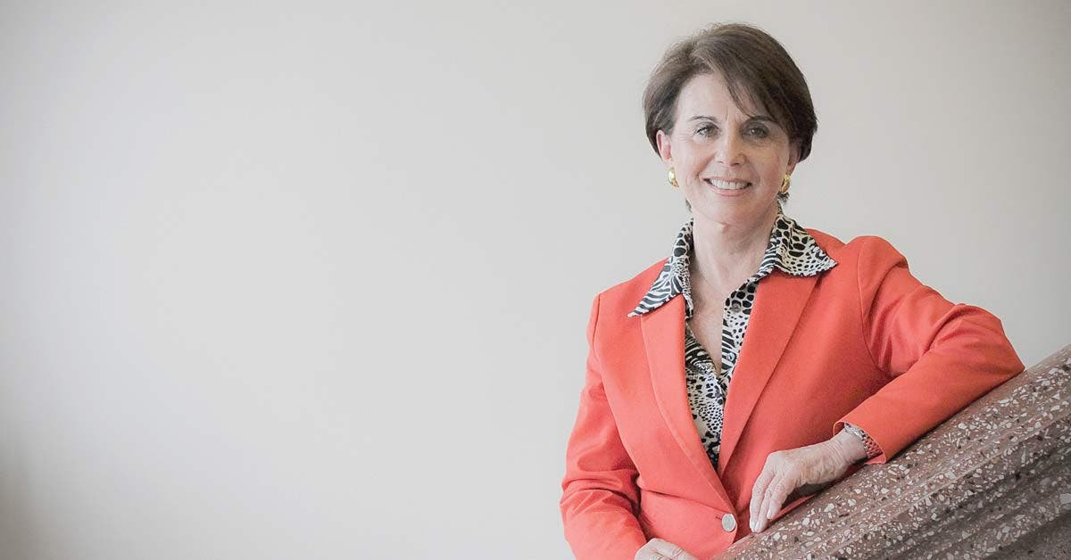 """Sandra Piszk: """"Sí hay duplicidad y dispersión de servicios en el sector público"""""""