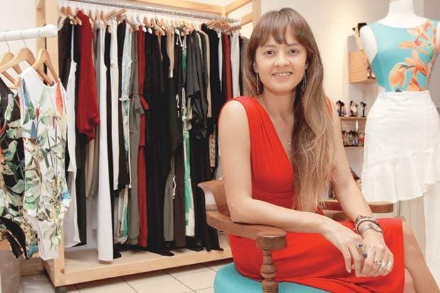 Etérea, una alternativa que revoluciona la moda en el país