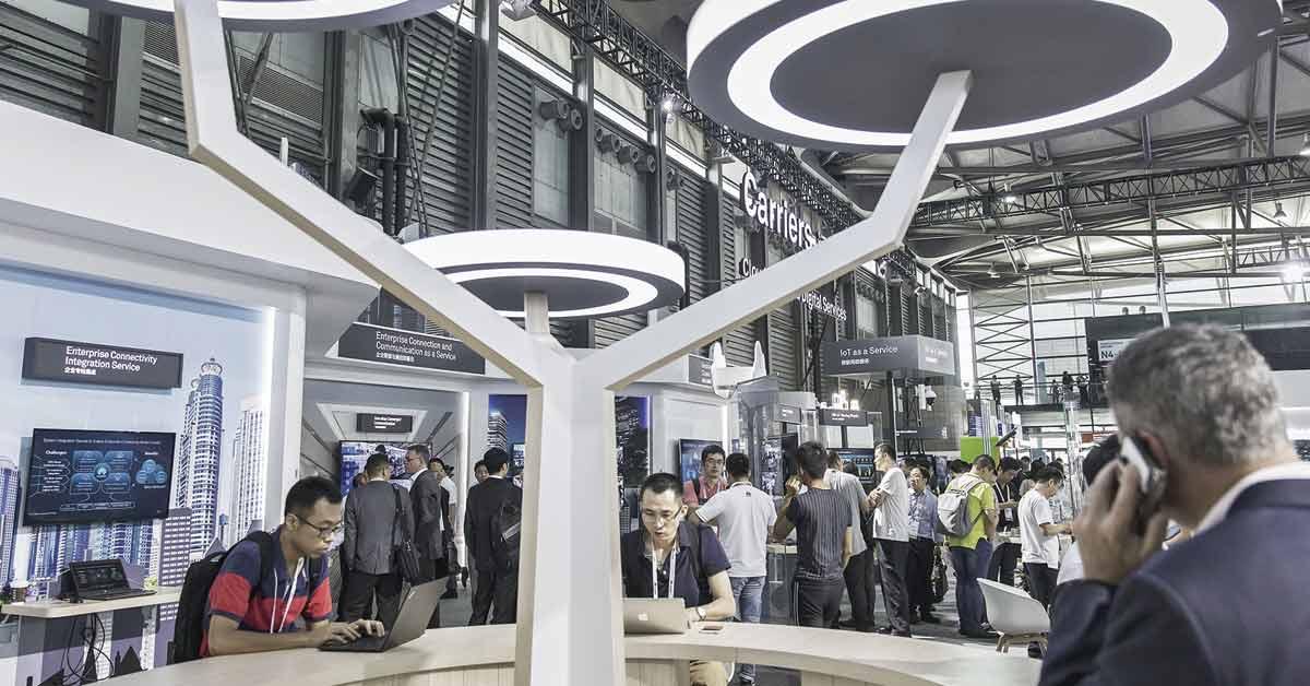 Huawei registra el crecimiento más lento de los últimos años