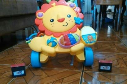 Campaña continuará regalando baterías para juguetes hasta mañana