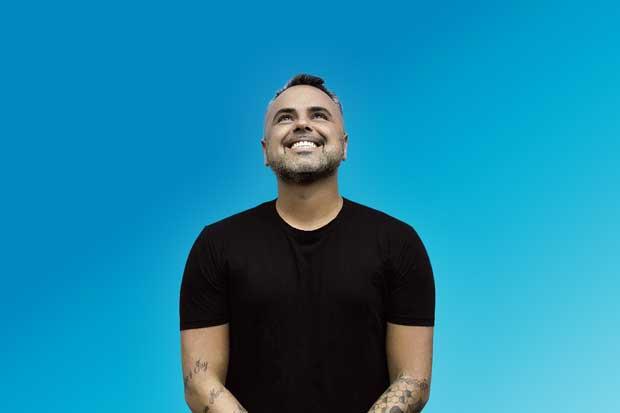 Juan Magán ofrecerá concierto en Costa Rica en febrero próximo