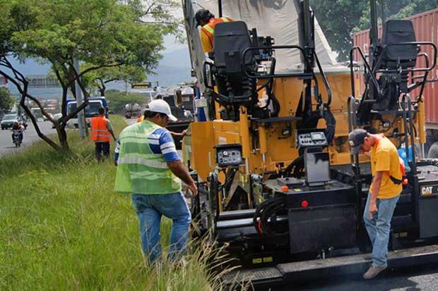 Trabajos en Circunvalación reiniciarán mañana
