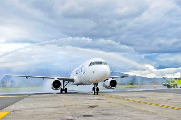 Costa Rica fortalecerá conexión aérea con Sudamérica en 2018