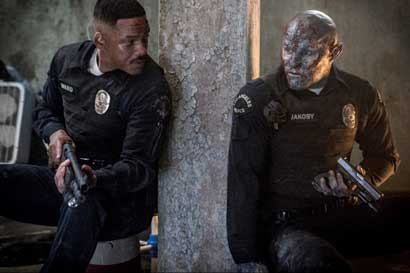 Netflix confirma secuela de Bright