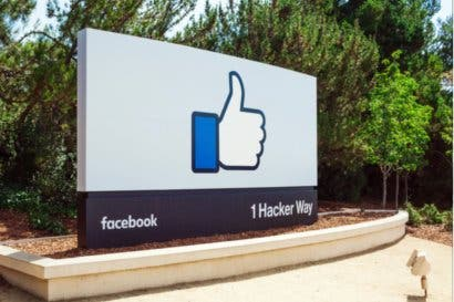 Facebook identificará si roban fotos para hacer perfiles falsos