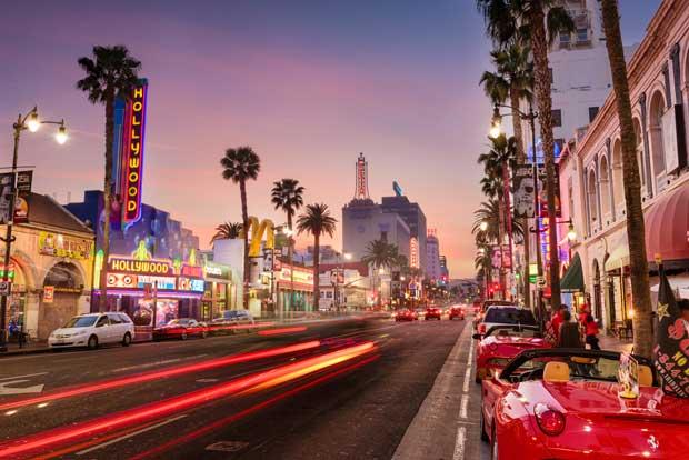 Hollywood cierra un mal 2017 por caída de asistencia a salas