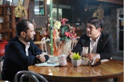 Alcalde de Mora da su adhesión a Carlos Alvarado