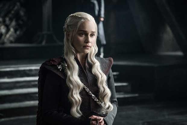 """""""Game of Thrones"""" regresará con su última temporada hasta 2019"""