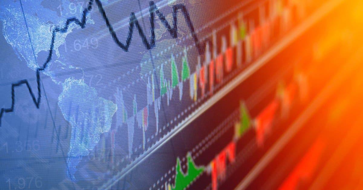 Dow Jones supera los 25 mil puntos por primera vez en la historia