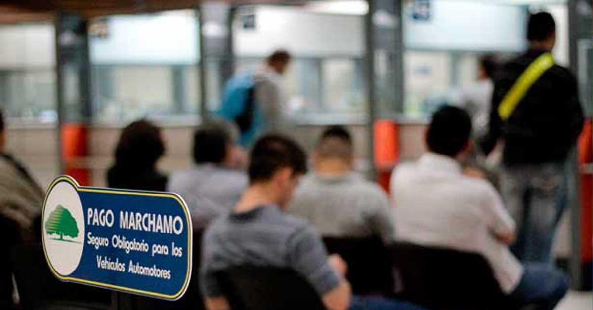 INS cierra temporalmente oficinas en Pavas