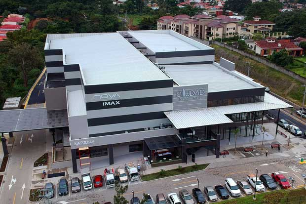 Nova Cinemas inauguró en Curridabat primera sala IMAX híbrida