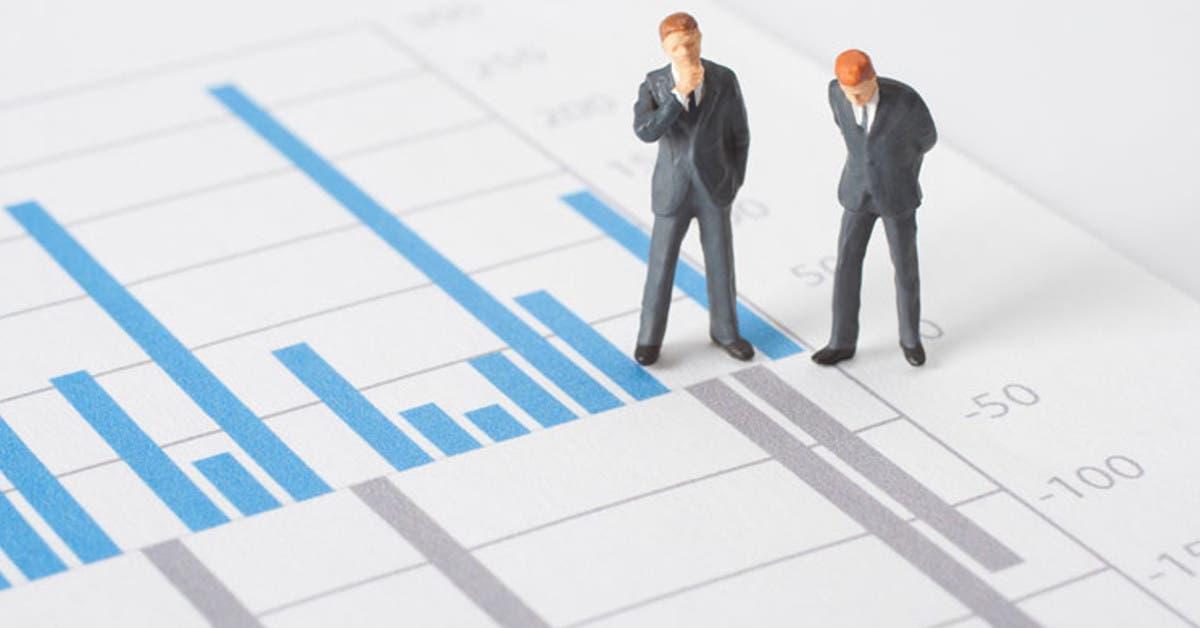 Mejorar ingresos y controlar gastos son insuficientes para bajar déficit fiscal