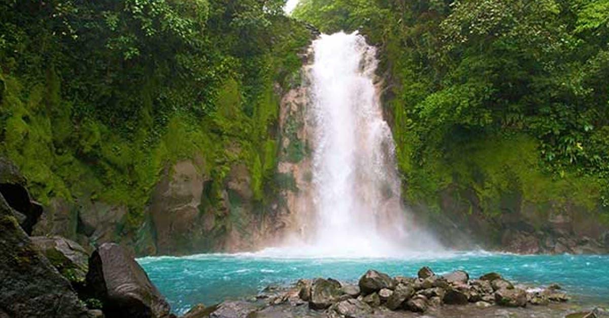 Costa Rica, elegido el mejor destino del mundo para jubilados