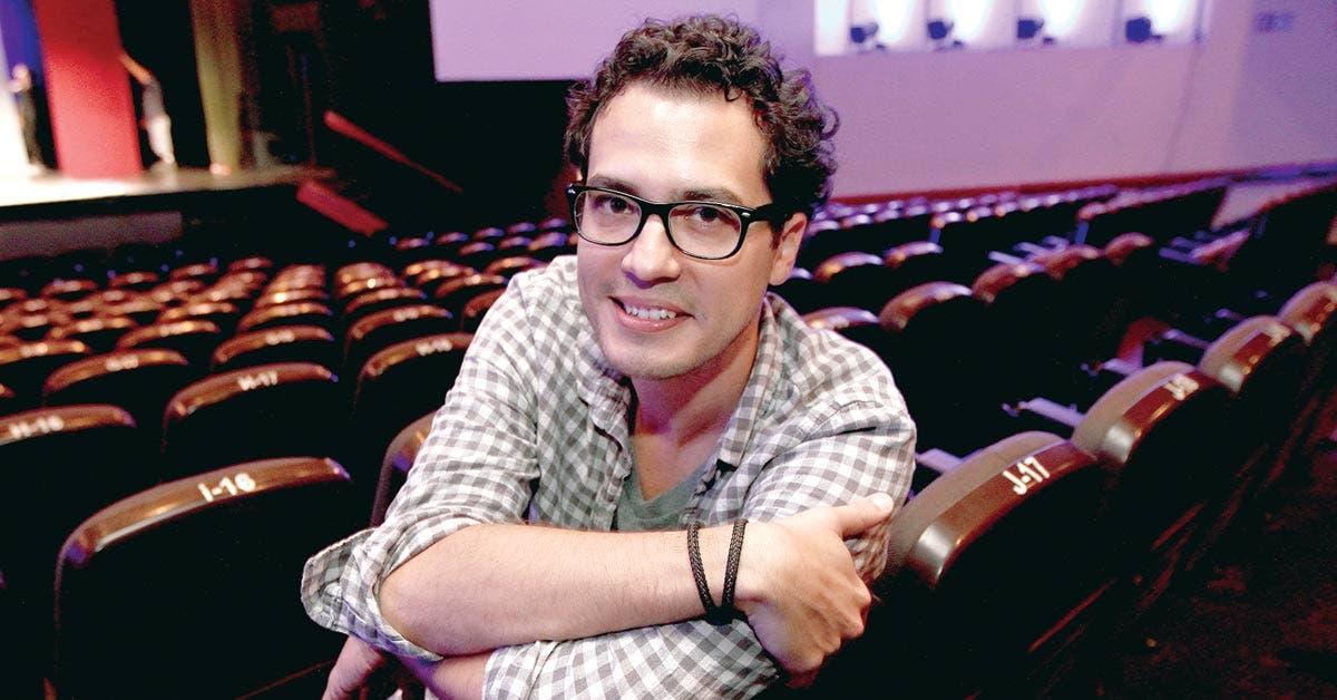 """Hernán Jiménez probará suerte en festivales con """"Elsewhere"""""""