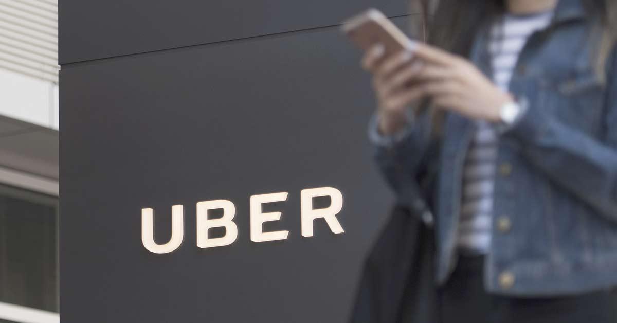 Cofundador de Uber vendería el 29% de su participación en la empresa