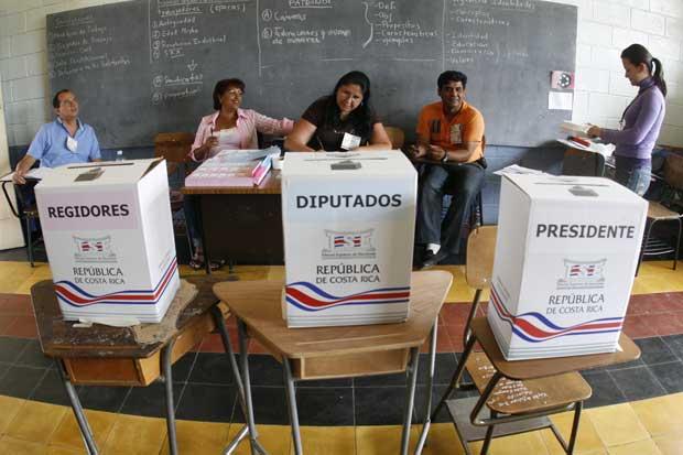 Cerca de 70 mil agentes resguardarán próximas elecciones