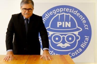 Indecisos no rompen empate técnico entre Castro y Álvarez