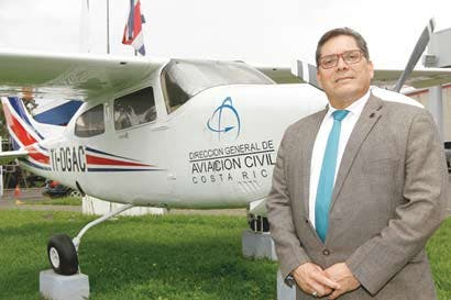 Menos del 1% de los vuelos en el país sufre percances