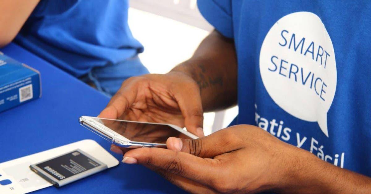 Samsung prepara feria de servicios para fidelizar usuarios