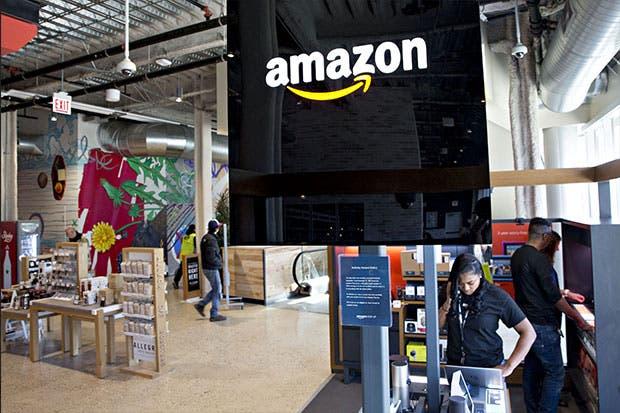 Amazon sigue dominando ventas por internet en temporada navideña