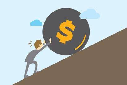 Programe su dinero para la cuesta de enero