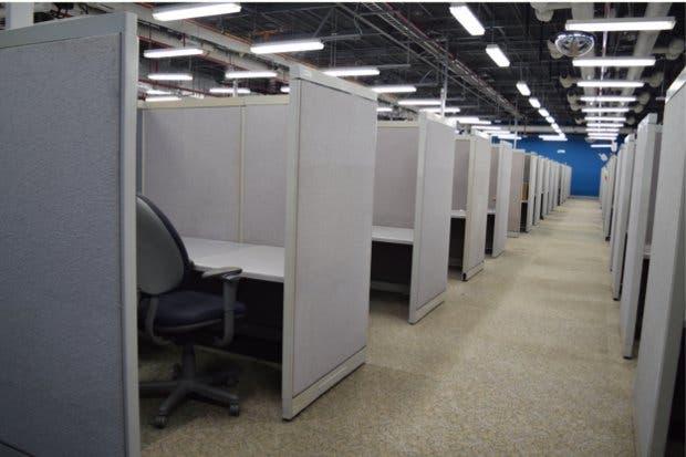 Intel donó mobiliario de oficina al Instituto Mixto de Ayuda Social