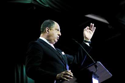 Ante regreso de diputados Presidente convoca cuatro proyectos