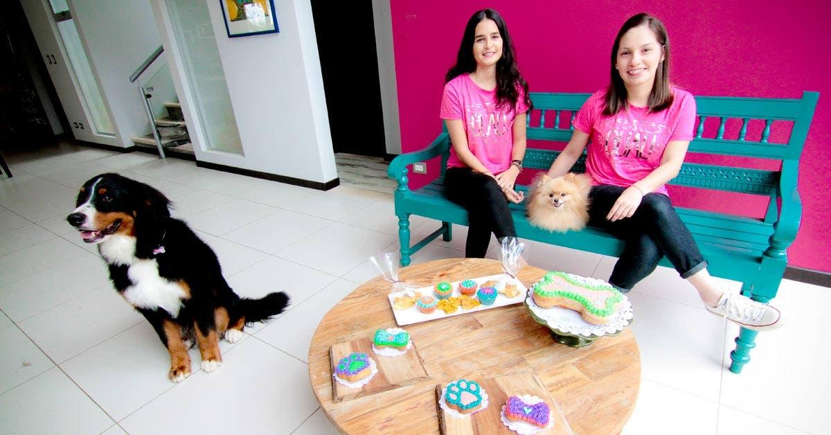 Guau Bakery, la pastelería online para consentir a su perro