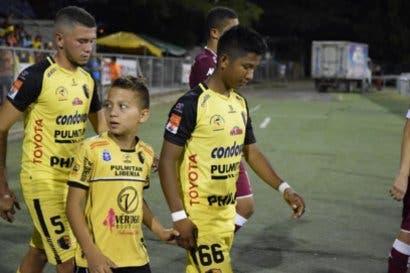 Asojupro apoya legalmente a jugadores de Liberia