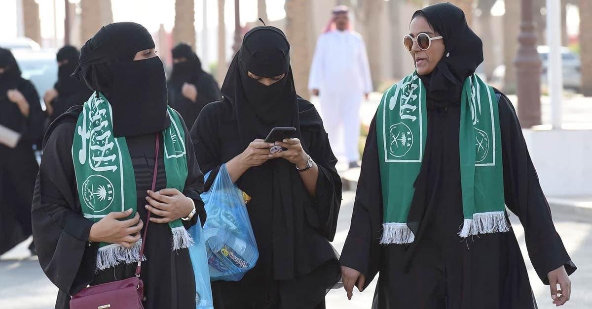 Mujeres podrán asistir a partidos de fútbol por primera vez en este país