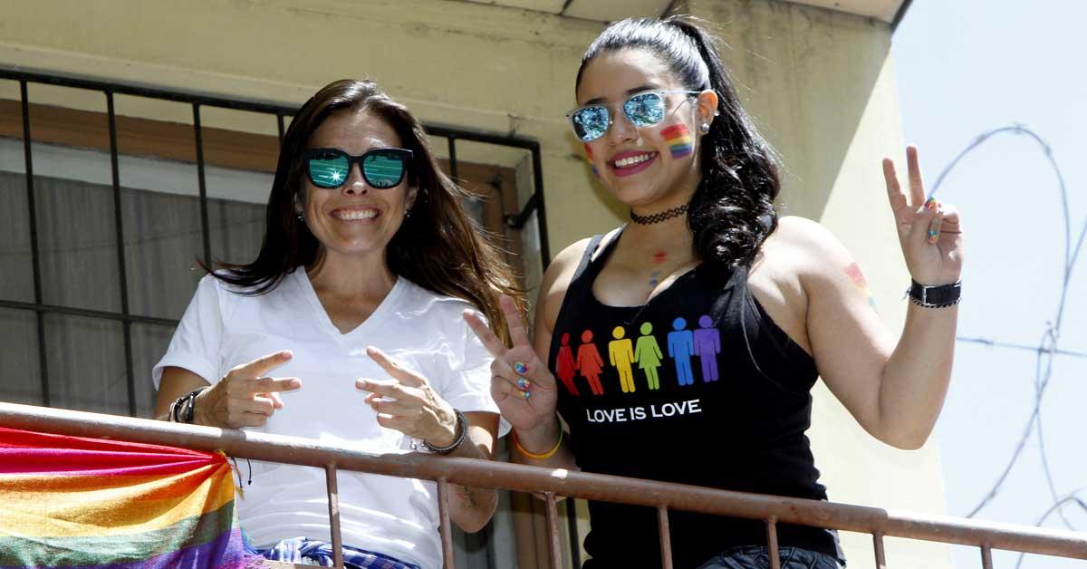 Corte Interamericana dice sí a matrimonio gay en Costa Rica