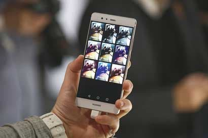 Huawei no logra que AT&T venda sus teléfonos en EE.UU.