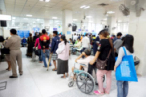 Fideicomisos salvarían infraestructura hospitalaria, dicen candidatos