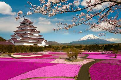 Embajada de Japón abrió convocatoria para becas