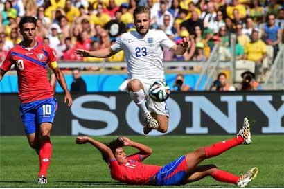 Tricolor tendrá fogueo ante Inglaterra en preparación para el Mundial de Rusia