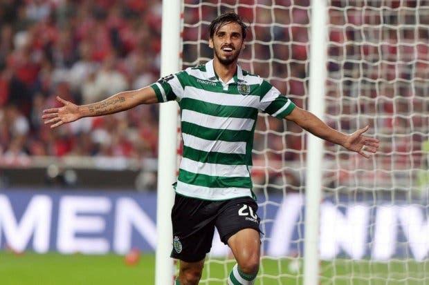 Sporting Club de Bryan Ruiz buscará talento nacional