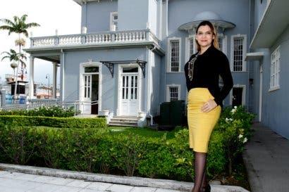 """Karla Prendas: """"Cementazo es el mayor acto de corrupción de la historia"""""""