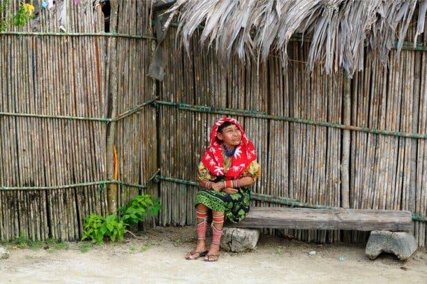 Foro de mujeres indígenas busca empoderarlas en la defensa de sus derechos