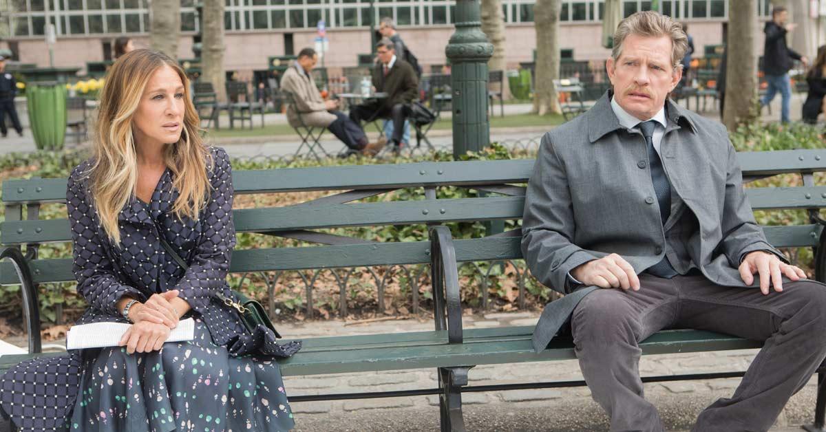 HBO inicia el año con sus comedias renovadas