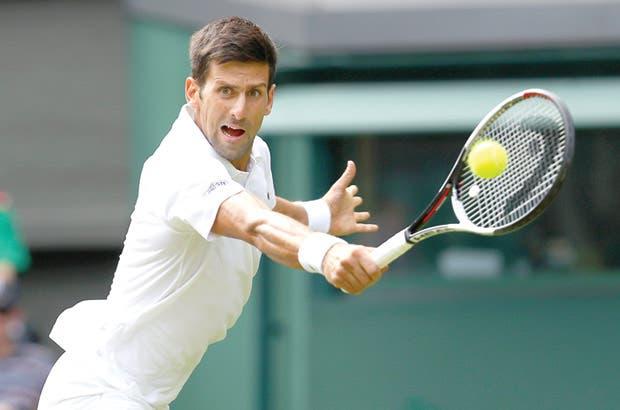 """Grand Slams no se dejarán meter un """"ace"""""""