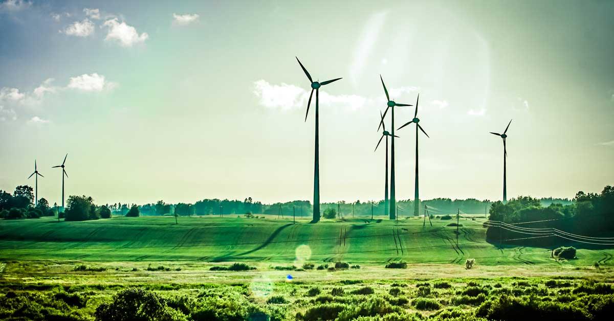 Costa Rica rompió récord de generación eólica en 2017