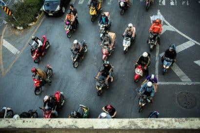 Importación de motocicletas cae por segundo año consecutivo