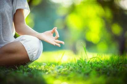 ¿Amante del yoga?, podrá realizarlo en el centro de San José