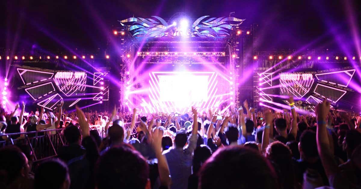 Seguidores de música electrónica ya pueden adquirir entradas al festival 8DK